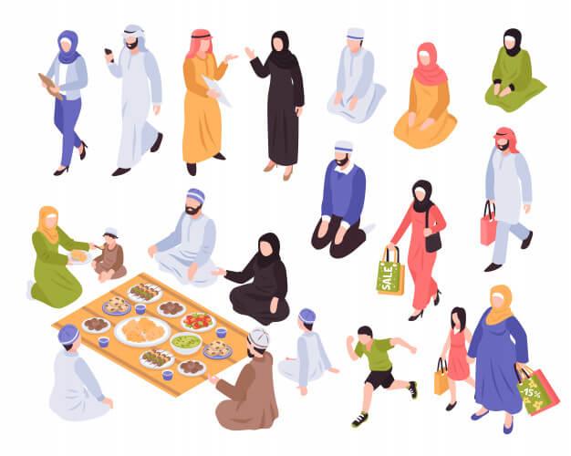 本当は優しいイスラム教