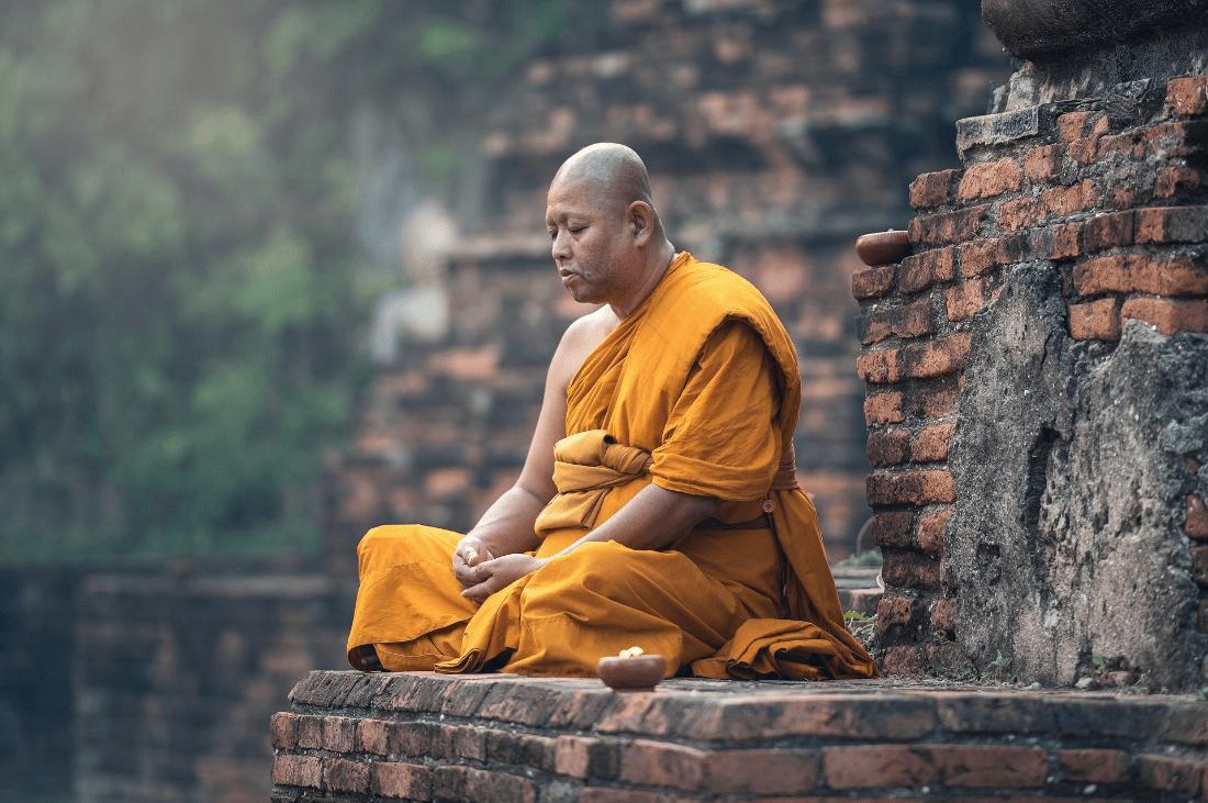 原始仏教と派生した仏教の宗派