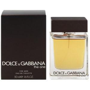 ドルチェ&ガッバーナの香水