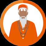 ヒンドゥー教徒のアイコン