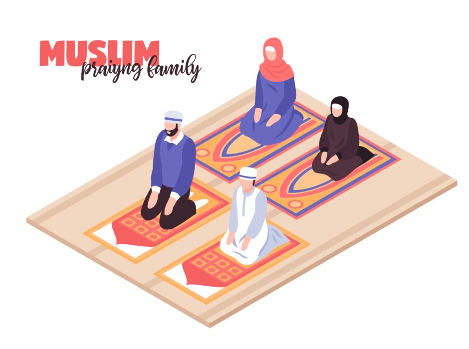 イスラム教って厳しいの?ルールは多いが実は慈悲深く優しい宗教