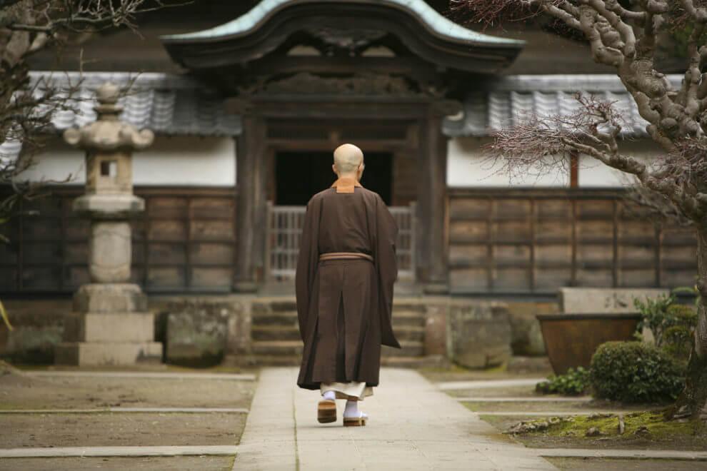 日本の仏教の宗派とは?