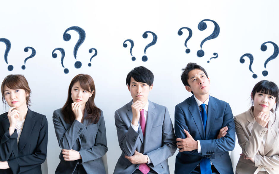 どんな仕事が自分に向いてる?会社や仕事に対する考え方
